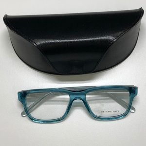 🕶️Burberry B2214 Women's Eyeglasses/621/TIH707🕶️